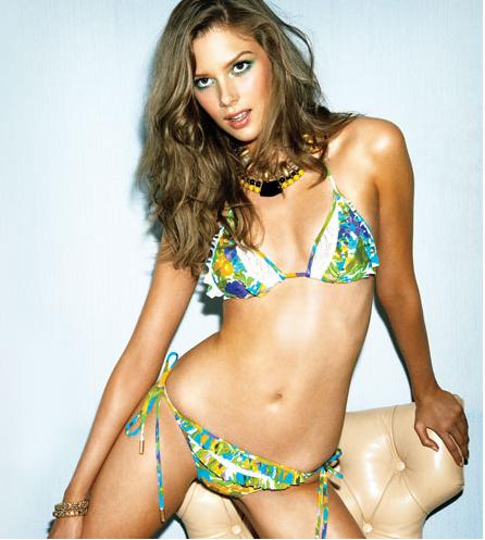 Matching Bikini