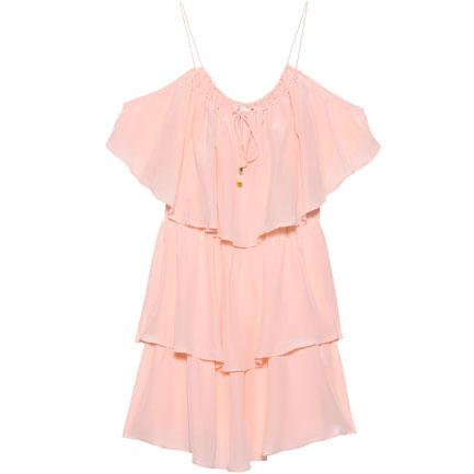 Zimmermann lola frill dress $395